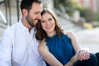 Annie and Drew Engaged 2016